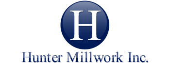 Hunter Millwork Inc., Logo